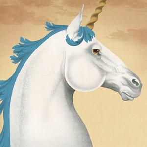 Unicorns square
