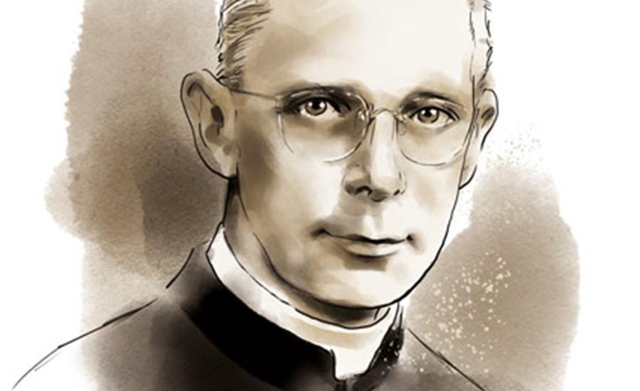 Fr John Ohara