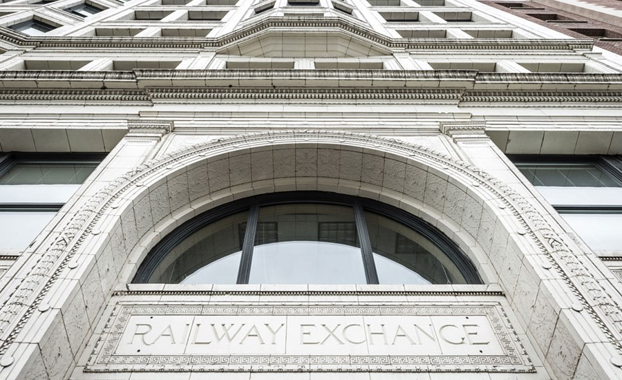 Chicago Railway Exchange