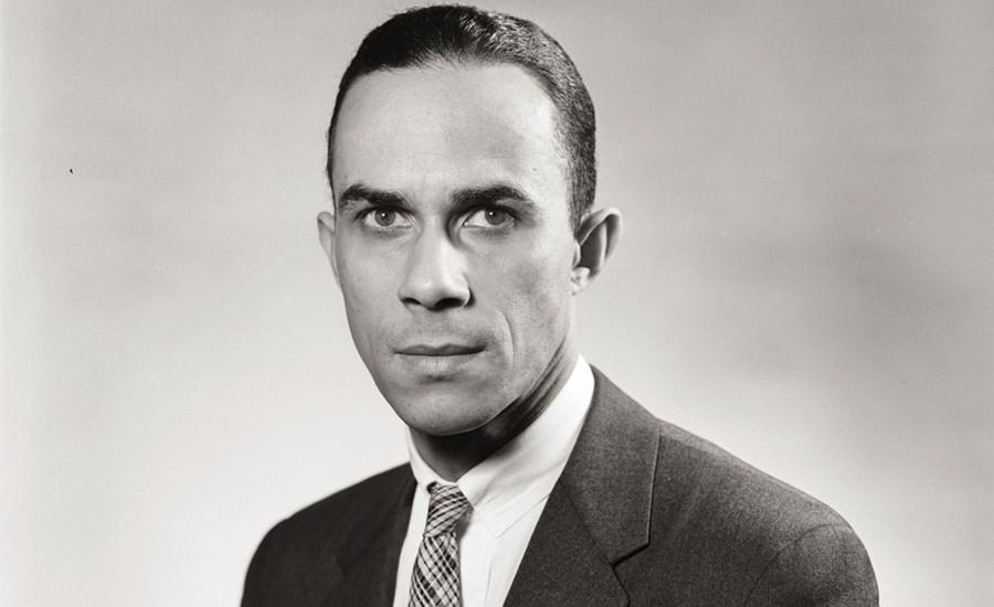 Archival Adam S. Arnold Jr